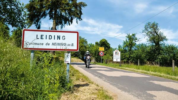 TF-Partnerregion Saarland