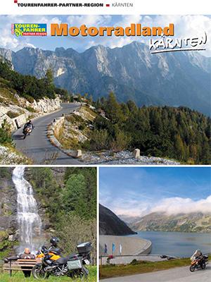 Reise-Reportage aus der TOURENFAHRER Ausgabe 3/2010
